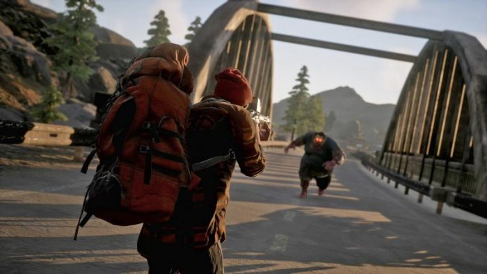Руководство новичка» по State of Decay 2 подготовит вас к зомби-апокалипсису