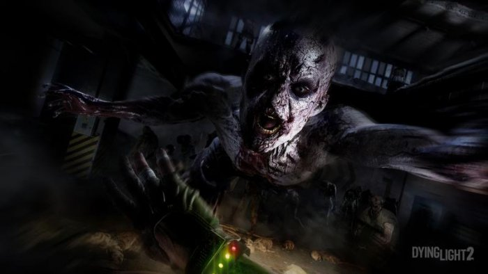 Dying Light 2 выйдет на PS5 и Xbox Scarlett