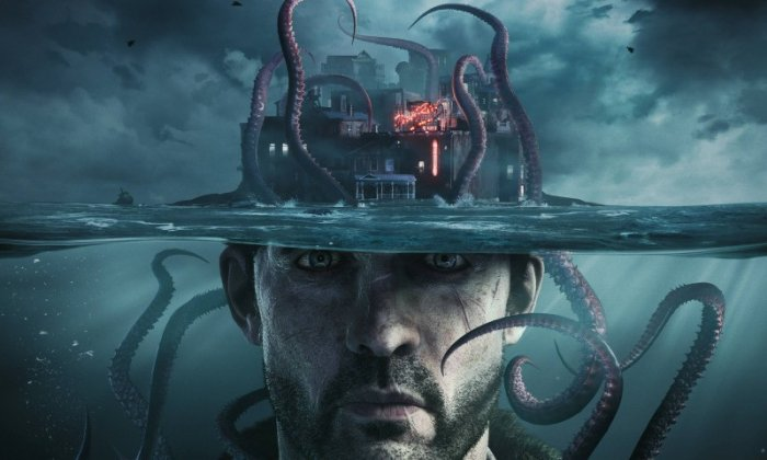На Nintendo Switch состоялся релиз The Sinking City